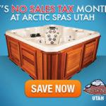 no sales tax month