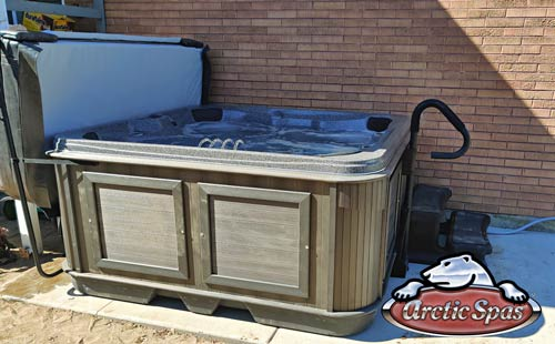 hawkers picked our arctic spa yukon