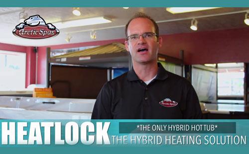 heatlock – the hybrid heating solution