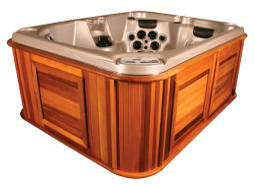 Arctic Spas - Hot Tubs Range by Arctic Spas Utah