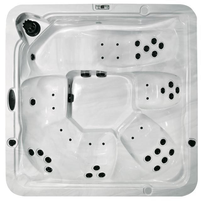 Arctic Spas laurentian 39 Hot Tub